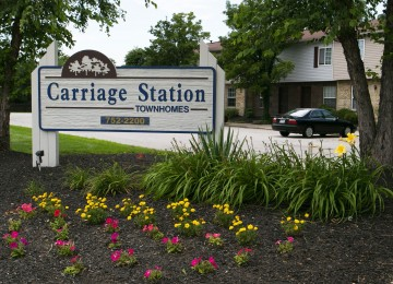 Carriage Station Homes