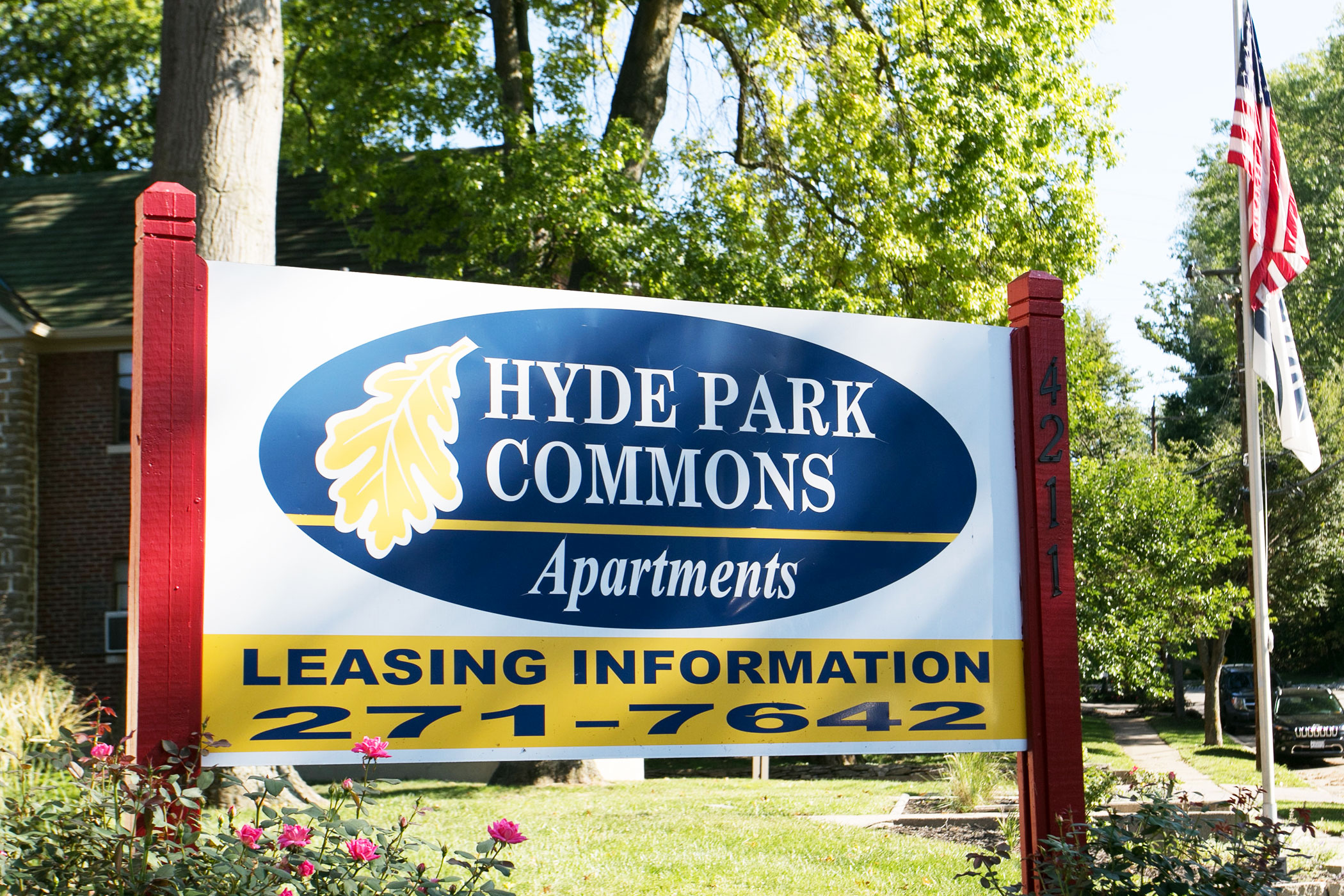 Hyde Park Commons Apartments Cmc Properties