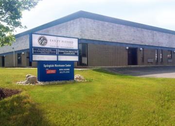 Springdale Warehouse Center