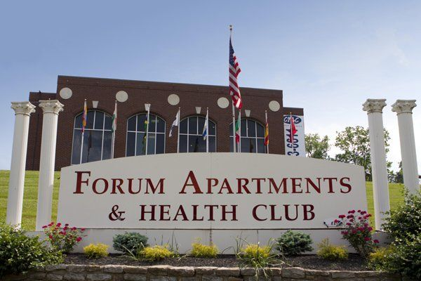 The Forum Apartments and Health Club
