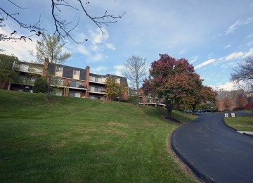Mariemont Trails Apartments