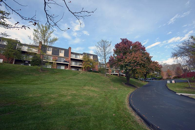 Mariemont Trails Apartments