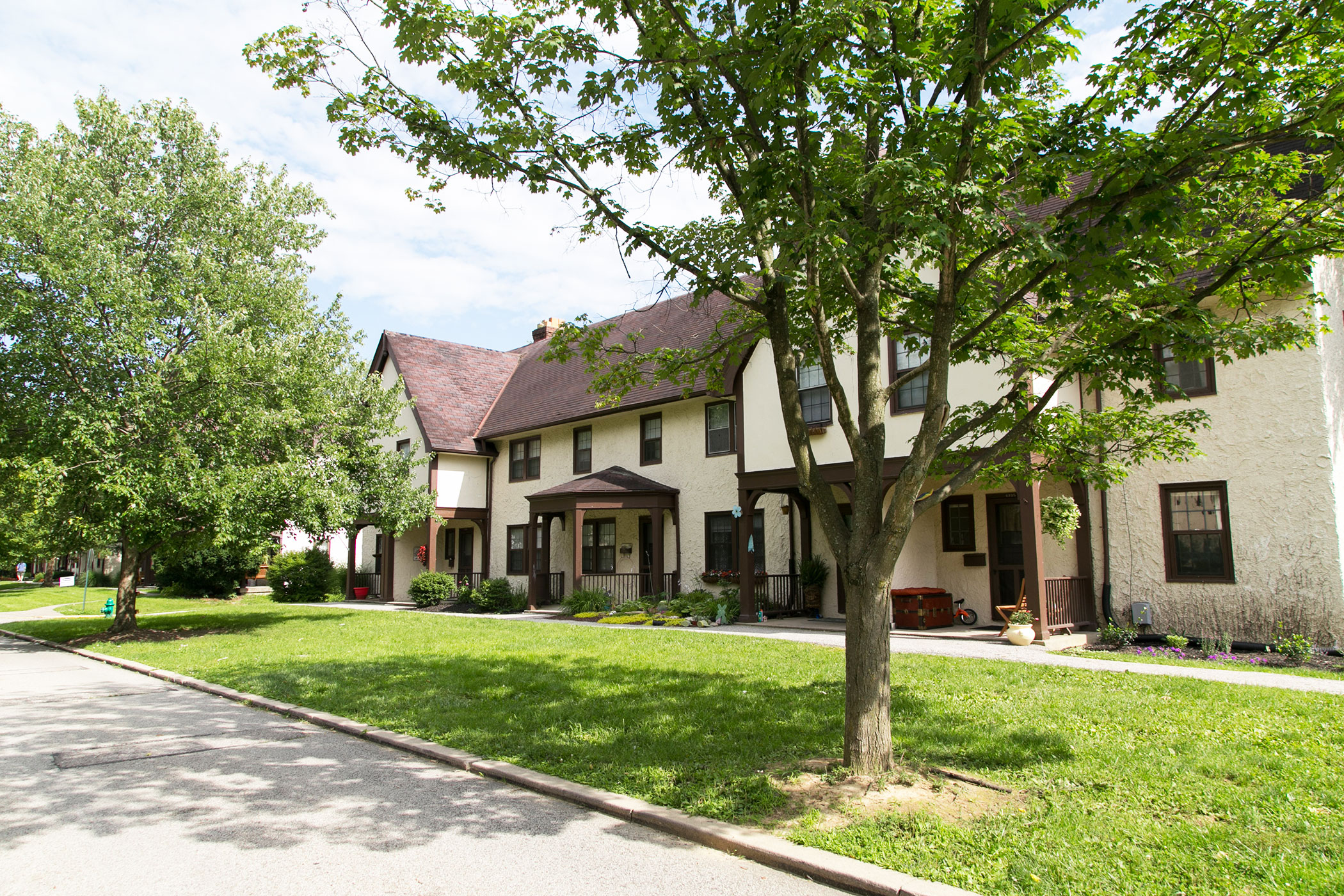 Mariemont Townhomes
