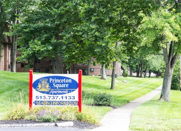 Princeton Square Apartments