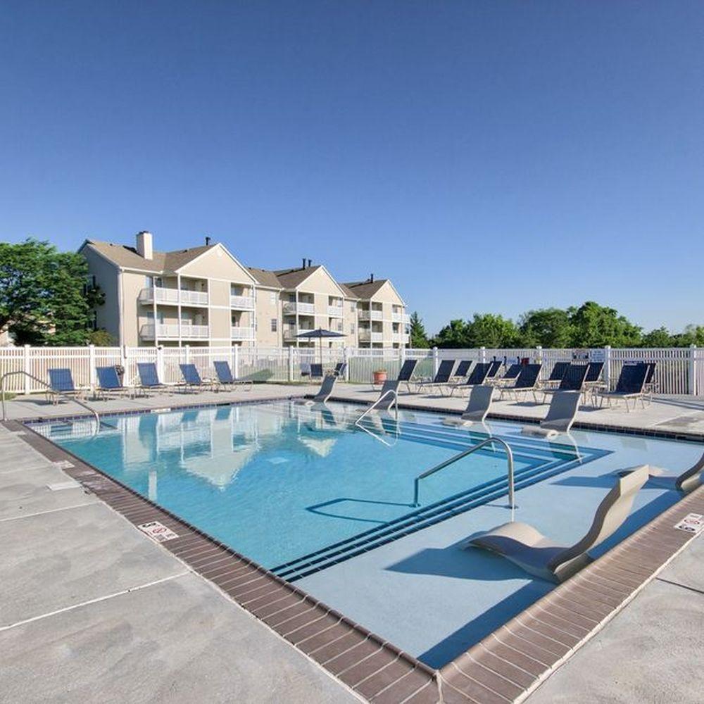 Highland Ridge Apartments Apartments